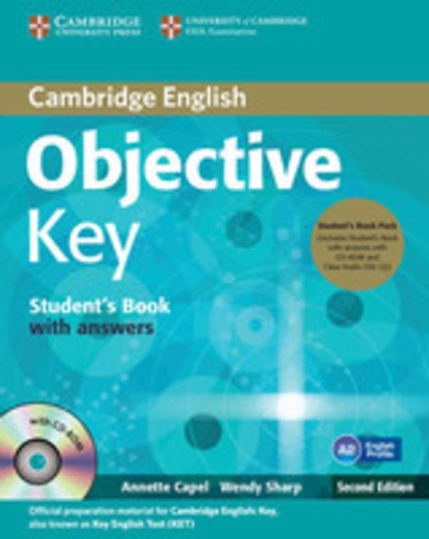Capel, sharp: objective proficiency