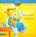Zuzia Idzie Do Fryzjera. Mądra Mysz w sklepie internetowym Gigant.pl