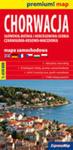Chorwacja Mapa Samochodowa 1:650 000 w sklepie internetowym Gigant.pl