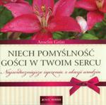 Niech Pomyślność Gości W Twoim Sercu. Najserdeczniejsze Życzenia Z Okazji Urodzin w sklepie internetowym Gigant.pl