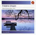 Chopin: Piano Concertos 1 & 2 w sklepie internetowym Gigant.pl