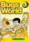 Bugs World 3 Zeszyt Ćwiczeń w sklepie internetowym Gigant.pl