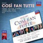 Mozart: Cosi Fan Tutte (Decca Opera) w sklepie internetowym Gigant.pl