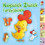 Kogutek Ziutek I Przyjaciele w sklepie internetowym Gigant.pl