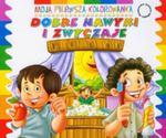 Dobre Nawyki I Zwyczaje Moja Pierwsza Kolorowanka w sklepie internetowym Gigant.pl
