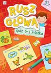 Rusz Głową Quiz 6- I 7-latka w sklepie internetowym Gigant.pl