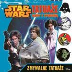 Star Wars Tatuaże Zabawy Z Wyobraźnią w sklepie internetowym Gigant.pl
