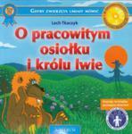 O Pracowitym Osiołku I Królu Lwie w sklepie internetowym Gigant.pl
