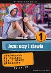 Jezus Uczy I Zbawia 1 Podręcznik w sklepie internetowym Gigant.pl