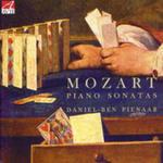 Mozart: Piano Sonatas - Complete w sklepie internetowym Gigant.pl