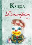 Księga Dowcipów. Vol. 1 w sklepie internetowym Gigant.pl