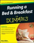 Running A Bed And Breakfast For Dummies w sklepie internetowym Gigant.pl