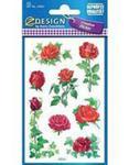 Naklejki Z Kwiatami - Róża 1 w sklepie internetowym Gigant.pl