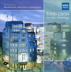 Piano Music By Mendelssohn Moscheles & Schumann w sklepie internetowym Gigant.pl