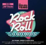 The Rock'n'roll Years: Rock'n'roll Legends w sklepie internetowym Gigant.pl