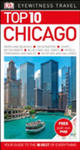 Dk Eyewitness Top 10 Travel Guide Chicago w sklepie internetowym Gigant.pl