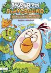 Łamigłówki Z Matyldą Książka Z Nalepkami Angry Birds Playground w sklepie internetowym Gigant.pl