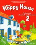 Happy House New 2 Podręcznik w sklepie internetowym Gigant.pl