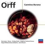 Orff Carmina Burana w sklepie internetowym Gigant.pl