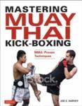 Mastering Muay Thai Kick - Boxing w sklepie internetowym Gigant.pl