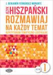 Język Hiszpański Rozmawiaj Na Każdy Temat 1 w sklepie internetowym Gigant.pl