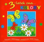 3 - Latek Zna. . . Kolory w sklepie internetowym Gigant.pl