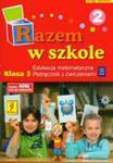 Razem W Szkole 3 Podręcznik Z Ćwiczeniami w sklepie internetowym Gigant.pl