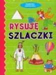 Rysuję Szlaczki. Książeczka Sześciolatka w sklepie internetowym Gigant.pl