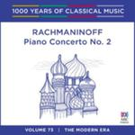 Rachmaninoff Piano Concerto 2 - 1000 Years Of w sklepie internetowym Gigant.pl