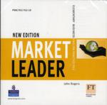 Market Leader Elementary New Edition - Practice File Audio Cd [Płyta Cd Do Zeszytu Ćwiczeń] w sklepie internetowym Gigant.pl