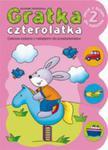 Gratka Czterolatka Część 2 w sklepie internetowym Gigant.pl