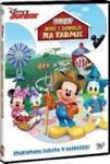 Klub Przyjaciół Myszki Miki: Miki I Donald Na Farmie w sklepie internetowym Gigant.pl