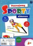 Poznajemy Sporty Zimowe w sklepie internetowym Gigant.pl