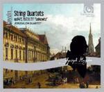 "Haydn Edition / String Quartets Op. 64 / 5, 76 / 2, 77 / 1 ""lobkowitz"" w sklepie internetowym Gigant.pl"