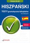 Hiszpański. Testy Gramatyczno-leksykalne Dla Początkujących w sklepie internetowym Gigant.pl