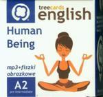 Fiszki Human Being + Mp3 w sklepie internetowym Gigant.pl