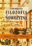 Filozofia Nowożytna w sklepie internetowym Gigant.pl