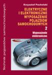 Elektryczne I Elektroniczne Wyposazenie Pojazdów Samochodowych Część 2 Wyposażenie Elektroniczne w sklepie internetowym Gigant.pl