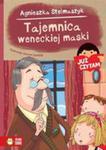 Tajemnica Weneckiej Maski Już Czytam! w sklepie internetowym Gigant.pl