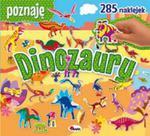 Poznaję Dinozaury w sklepie internetowym Gigant.pl