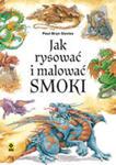Jak Rysować I Malować Smoki w sklepie internetowym Gigant.pl