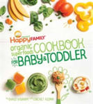 Happy Family Organic Superfoods Cookbook For Baby And Toddler w sklepie internetowym Gigant.pl