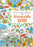 Kolorowanka Podłogowa Niezwykłe Zoo w sklepie internetowym Gigant.pl