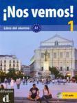 Nos Vemos 1 Podręcznik + Cd w sklepie internetowym Gigant.pl