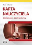 Karta Nauczyciela Komentarz Problemowy w sklepie internetowym Gigant.pl