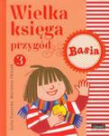 Wielka Księga Przygód 3 Basia w sklepie internetowym Gigant.pl