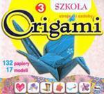 Szkoła Origami 3. Stroje I Ozdoby w sklepie internetowym Gigant.pl