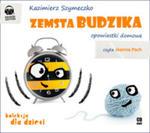 Zemsta Budzika. Książka Audio Cd Mp3 w sklepie internetowym Gigant.pl
