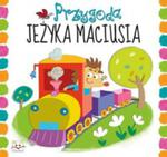 Przygoda Jeżyka Maciusia w sklepie internetowym Gigant.pl