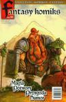 Fantasy Komiks. Tom 10 w sklepie internetowym Gigant.pl